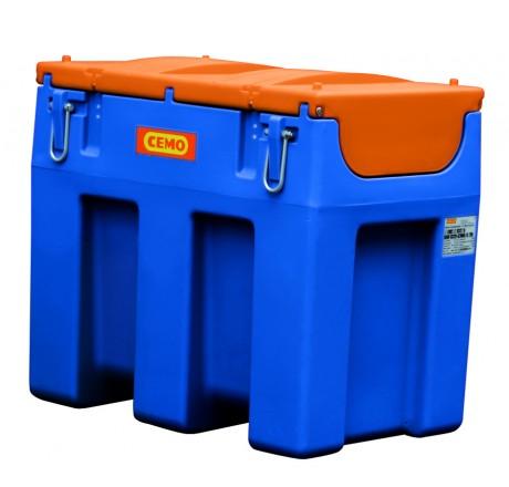 Mobilná nádrž na AdBlue BLUE-MOBIL 600 litrov, 230V