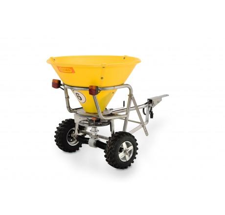 Posypový vozík SW 300 pre veľké plochy