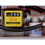 Dvojplášťová nádrž na naftu CUBE Premium 1500 litrov