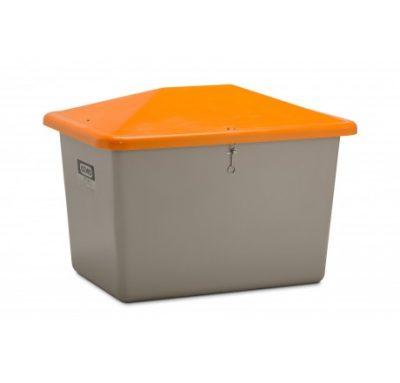 Nádoba na posypový materiál GRP - 1500 litrov