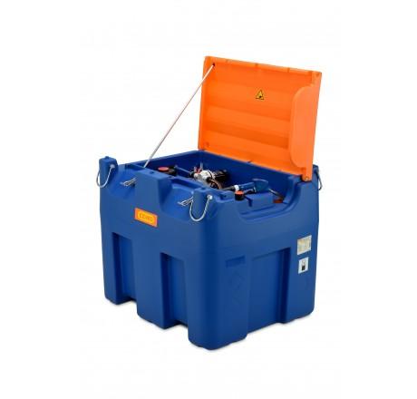 Mobilná nádrž na AdBlue /močovinu/ BLUE MOBIL 980 litrov - 230V