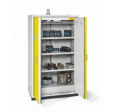 Bezpečnostná skrinka na Líthium batérie FWF90 PRO