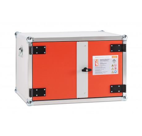 Bezpečnostná skrinka na batérie PREMIUM PLUS