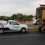 Mobilná nádrž na naftu HIPPOTANK 980 litrov, 12V alebo 24V