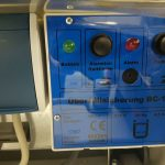 Nádrž na AdBlue – CUBE 2500 litrov s ohrevom Premium
