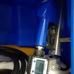 Dvojplášťová nádrž na AdBlue - BlueMaster 2500 litrov