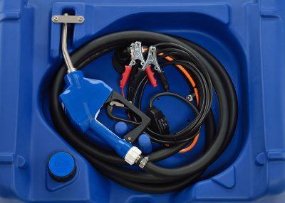 Mobilná nádrž na AdBlue /močovinu/ BLUE MOBIL 210 litrov ,12V