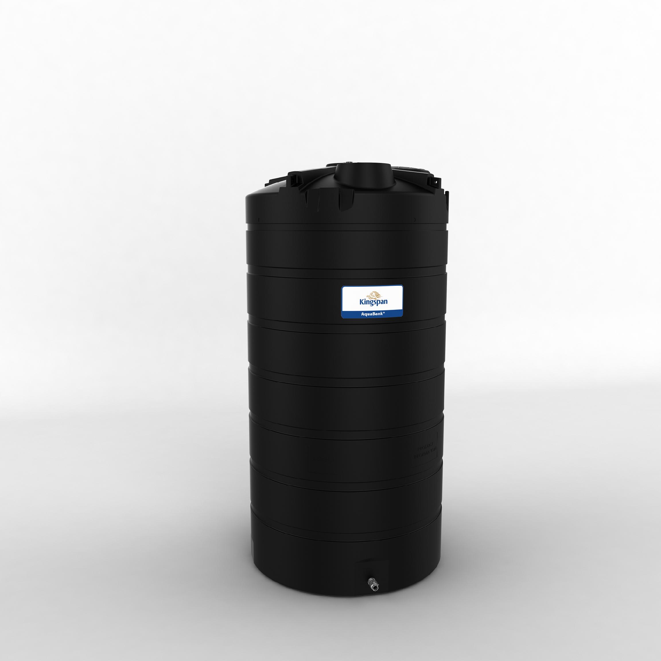 AquaBank ® akumulačná nádrž na vodu 22000 litrov