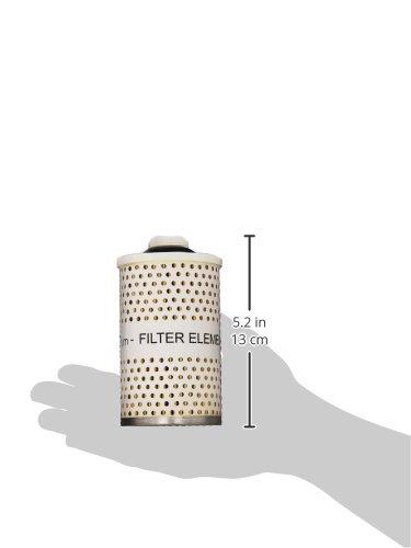 Náhradná kartuša ES filtra 5Mic