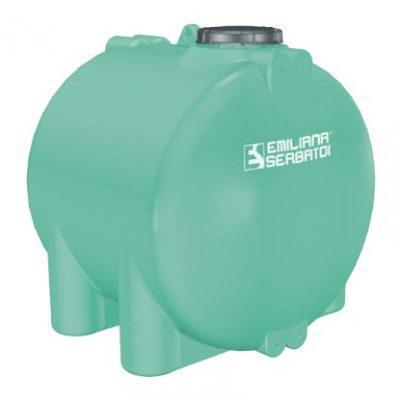 Polyetylénová nádrž na vodu 5000 litrov