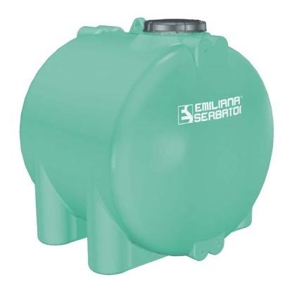 Polyetylénová nádrž na vodu 3000 litrov