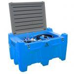 Mobilná nádrž na AdBlue 330 litrov, 12V