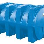 Nádrž na pitnú vodu 2500 litrov KINGSPAN