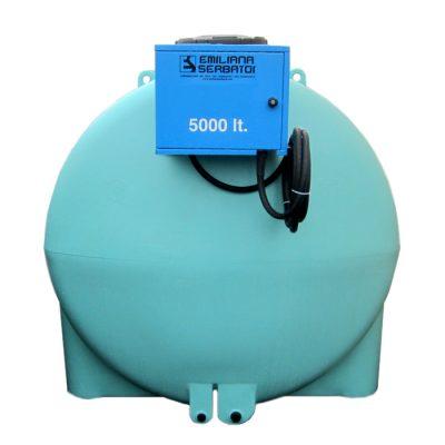 Nádrž na AdBlue - BlueTank 10000 litrov