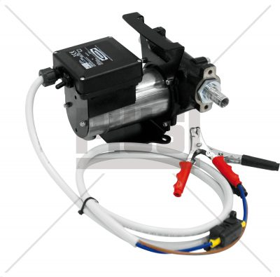 Nádrž IBC 600 litrov+ výdajná zostava Panther 35/70l/min - 12/24V