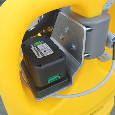 BATERY KIT pre mobilné nádrže 55 a 110 litrov