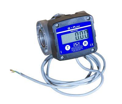 Pulzný prietokomer na naftu G-FLOW pulse 12V