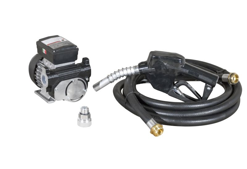 Výdajná zostava na naftu LIGHT TECH 60 l/min–230V