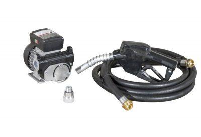 Výdajná zostava na naftu LIGHT TECH 80 l/min–230V
