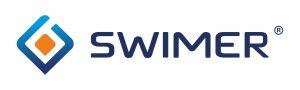 Logo Swimer poziom