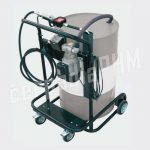 Mobilný vozík na sudy VISCONTROLL 200/2, zubové čerpadlo 230V