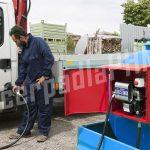 Výdajná zostava na naftu Armadillo 60 l/min-12V