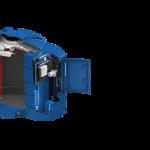 Dvojplášťová nádrž na AdBlue - BlueMaster 5000 litrov