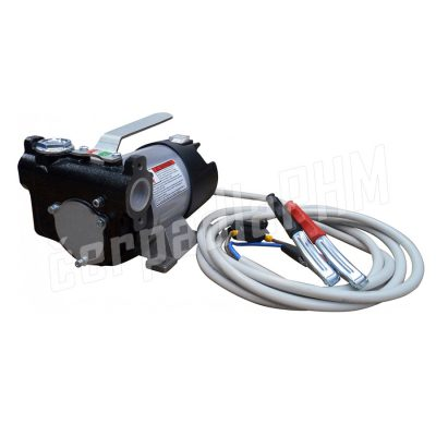 Čerpadlo na naftu PB1 - 85l/min - 12V