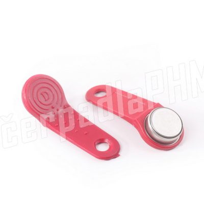 Manažérsky čipový kľúč PIUSI