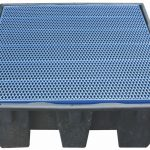 Záchytná vaňa z polyetylenu VPF04 - 450 litrov