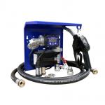 Výdajná zostava na naftu HITECH 60 l/min – 230V DIGITAL