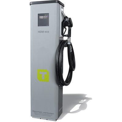 Výdajný stojan na naftu HORN ECO LZ 80