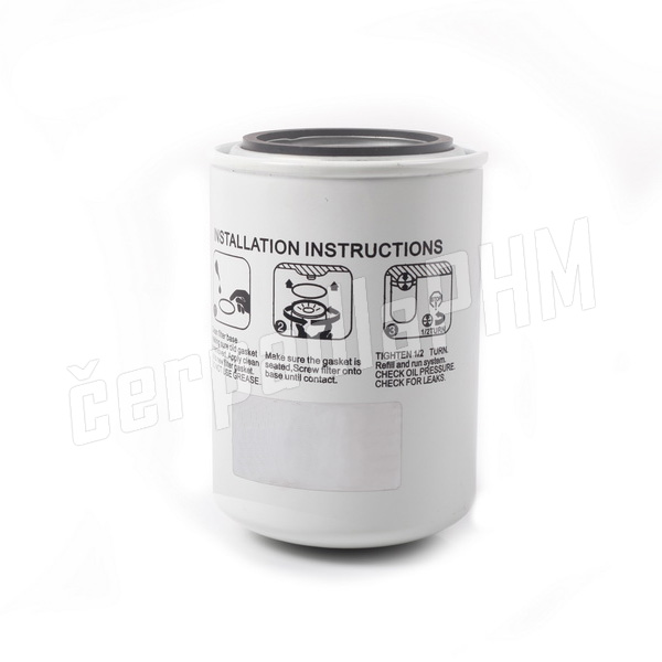 Náhradná kartuša filtra 30Mic-prietok 60l/min