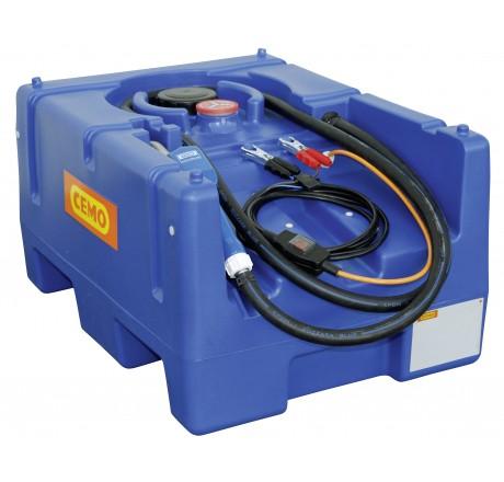 Mobilná nádrž na AdBlue /močovinu/ BLUE MOBIL 125 litrov ,12V