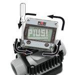 Digitálny prietokomer na naftu K24
