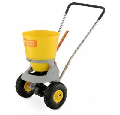 Posypový vozík SW 35-C pre použitie v náročných zimných podmienkach