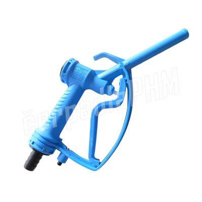 Výdajná pištoľ Manual AdBlue