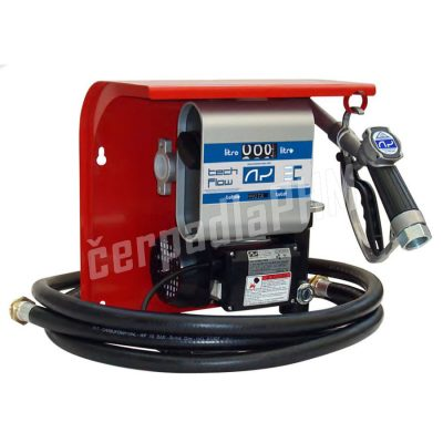 Výdajná zostava na naftu HITECH 100 l/min-230V